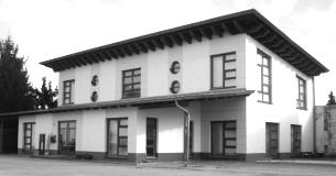 Foto Bürogebäude ITC Hänsel GmbH